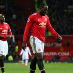 Romelu Lukaku: United striker 'needs a rest' - Mourinho