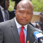 Consider these 10 alternative before Heritage Fund - Ablakwa to Gov't