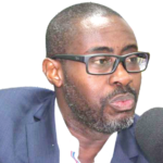 Ace Ankomah writes on medical drones