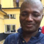 Appiah Stadium accuses Invincible Force of burning his house and car