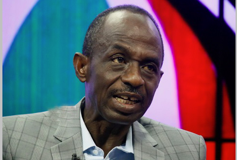 Parliament should ask Amidu why he referred to SP Bill as unconstitutional - Asiedu Nketia