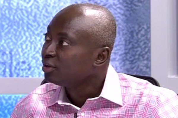 'Grace disgracing Akufo-Addo' - presidential staffer to be punished