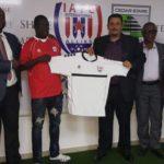 OFFICIAL: Victorien Adebayor completes Inter Allies move