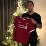Liverpool agree world record £75m deal for Virgil van Dijk