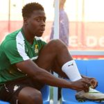 Swansea City boss wants to sign £2m Ghana defender Andy Yiadom
