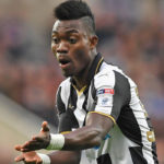 Atsu features in Newcastle's boring stalemate against Brighton