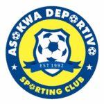 Ninja joins Asokwa Deportivo