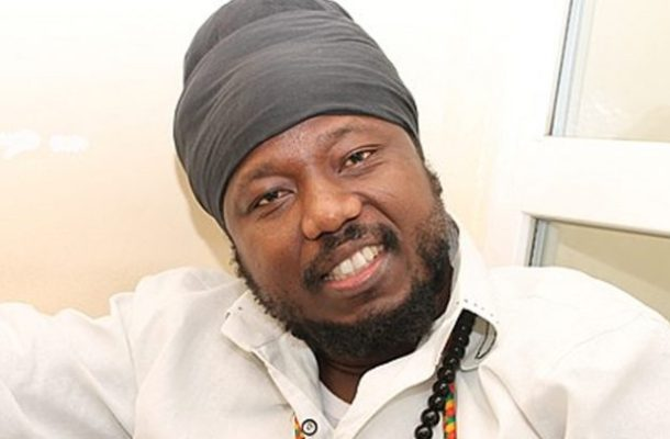 Legalization of weed: I'm vindicated — Blakk Rasta