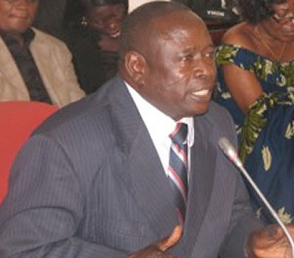 You don't need a degree to be MP – Former Majority Leader