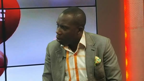 The size of a woman's vagina is the same as her lips - Counselor  Lutterodt