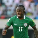 2017 AFOTY: Nigeria FA Boss bemused about Victor Moses final three snub