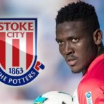 Stoke City step up chase for Ghana defender Daniel Opare