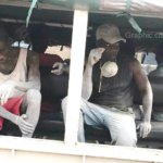 9 Busted for re-bagging Dangote Cement