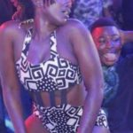 Poor guys know how to sex -  Ebony Reigns