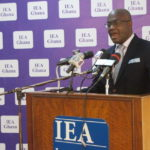 Review oil contracts with extractive firms — IEA