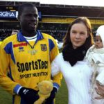 SHOCKER: Ex-Arsenal Ivorian star Eboue is broke after messy divorce, contemplates suicide