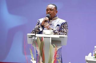 'Jesus was never poor' - Kenyan pastor defends his lavish lifestyle
