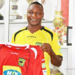 Wahab Adams: I've fulfilled my boyhood dream by joining Kotoko