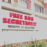 Free SHS Funding Sorted For First 4yrs  – Minister