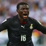 Fatau Dauda still dreams of Black Stars return