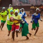 """""""Get Into Rugby"""" ends 2017 on high note in Accra"""
