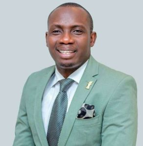 Ebony is the first prostitute in Ghana – George Lutterodt |VIDEO