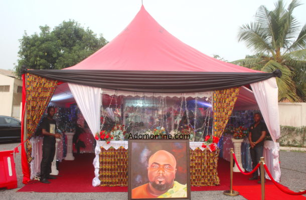 Photos: KABA's final journey on earth starts; colleagues pause to bid farewell