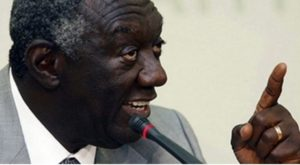 Former British PM Tony Blair was unhappy with NDC administration – Kufuor Spokesperson