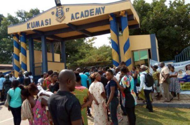 GHS On Top Of KUMACA Crisis – Ansah Asare
