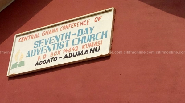Armed robbers storm Kumasi church during Christmas service, GHc 8,000 stolen