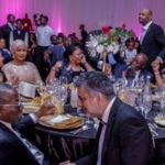 Dream Reality CEO, Others Paid $100k to sit on Akufo Addo's table- Trade Ministry