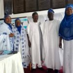 Nigerian state Governor hails NASFAT operation in Ghana