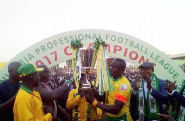 Nigerian side Plateau United cancels pre-season tour in Ghana