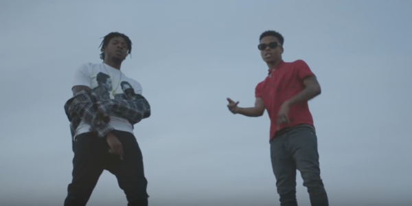 """Nasty C & Runtown team up to release much anticipated video for """"Said"""" collaboration 