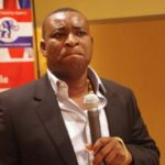 I'll make Mahama a 'Scapegoat '& a 'Loser' for the second time - Wontumi