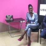 Uber's Bozoma Saint John is in Ghana to visit her hometown