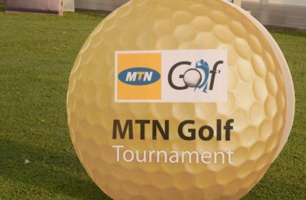MTN holds final 2017 golf tourney