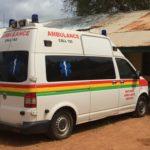 Meningitis: No ambulance at Bawku municipality - Doctor