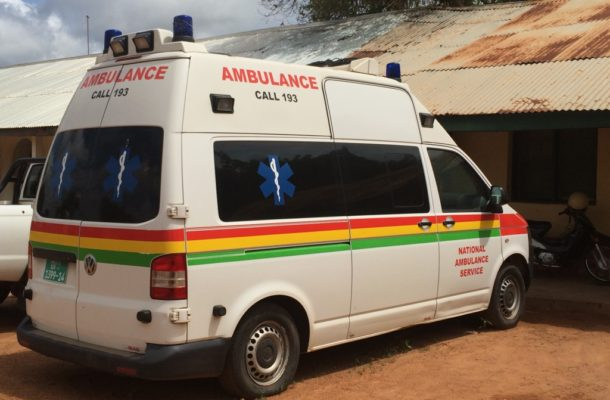 Meningitis: No ambulance at Bawku municipality - Doctor