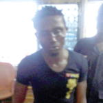 Armed robber overpowered in Ashongman