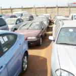 No salvaged car importation into Ghana from November 1, 2020