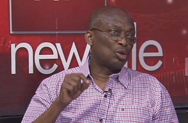 The President must wake up! – Kweku Baako fires
