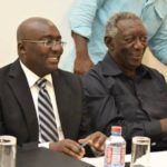 What Bawumia wrote for Ex-Prez Kuffour on 79th birthday will inspire you