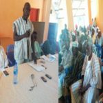 Controversy In Bawku As MCE Diverts Projects