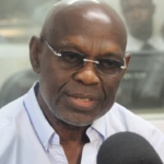 NDC embarks on re-registration with caution — Gibrill