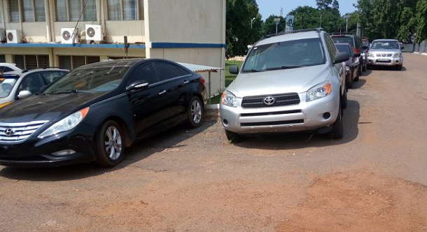 We know we have sinned— Car snatchers plead for mercy in tears