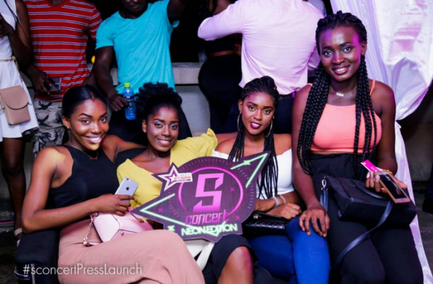 S-Concert was a success—organisers
