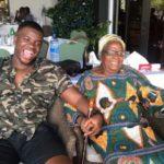 PHOTOS: Big Shaq makes historic visit to Ghana after NINE YEARS