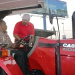 Dizengoff Ghana launches tractors to support Planting for Food and Jobs