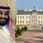 Photos/Videos: Saudi crown prince splashes $300m on world's most expensive home